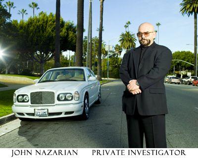 Cost of a Private Investigator